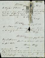 Bragg, Braxton to J. Patton Anderson – Jul. 23, 1864 - Columbus, GA