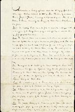 Agreement: General Joseph E. Johnston and Major William T. Sherman – Apr. 18, 1865 – Military Convention. (Manuscript)