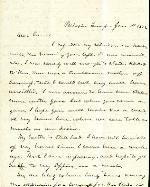 Brown, John A. to J. Patton Anderson – Jun. 1, 1872 – Pulaski, TN