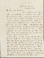 Walthall, Edward C. to Etta A. Anderson – Mar. 4, 1878 – Grenada, MS