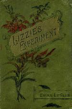 Lizzie's experiment
