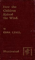 How the children raised the wind