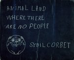 Animal land where there are no people