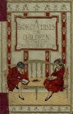 A book of verses for children
