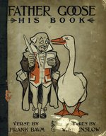 Father Goose, his book