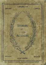 Stories of our authors