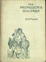 The professor's children