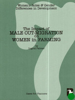 The impact of male out-migration on women in farming
