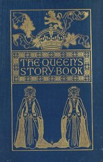 The queen's story book