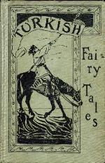 Turkish fairy tales and folk tales
