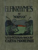 A Book of elfin rhymes