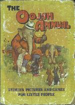 The Oojah annual