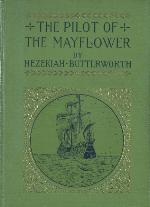 The pilot of the Mayflower