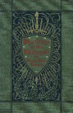 The story of the Rhinegold (Der Ring des Nibelungen)