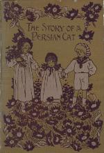 The story of a Persian cat