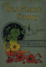 The old plate's story