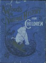 Wood's Natural history for children
