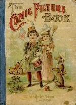 The comic picture book