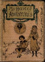 My book of adventures