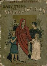 Aunt Charlotte's stories of Bible history for the children