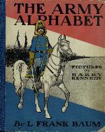 The army alphabet