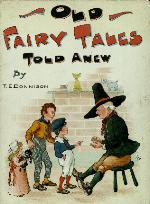 Old fairy tales told anew