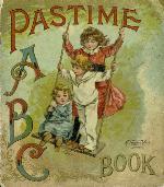 Pastime ABC book