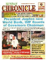 Guyana chronicle