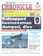 Guyana chronicle