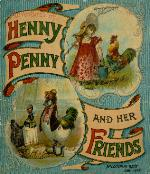 Adventures of Henny Penny and her friends
