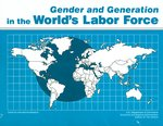 Gender and generation in the world's labor force