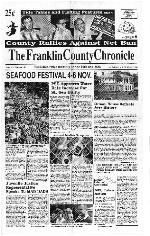 Franklin county chronicle