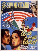 Yo soy Mexicano de aca de este lado