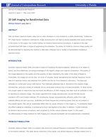 2D SAR Imaging for Bandlimited Data