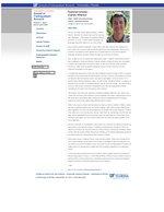 Featured Scholar: Charles Wharton
