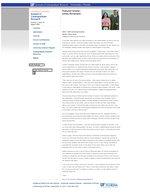 Featured Scholar: Ashley Richardson