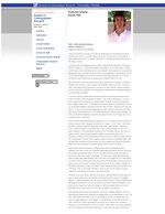 Featured Scholar: Dustin Hall