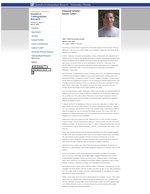 Featured Scholar: Steve Cohen