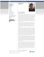 Featured Scholar: Jason Goley