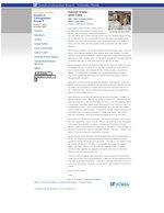 Featured Scholar: Jamie Childs