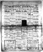 The Key West morning journal