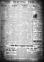 Morning Tribune (Tampa, Florida)