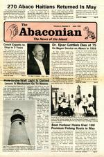 Abaconian