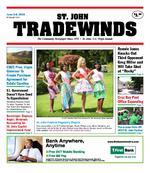 St. John tradewinds