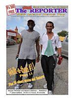 Bonaire reporter
