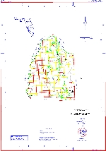 Geologic map of Gilchrist County, Florida ( FGS: Open file map series 36 )