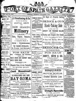 Port of Spain Gazette