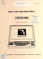 Know your man-made fibers