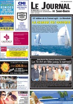 Journal de Saint-Barth