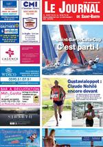 Journal de Saint-Barth